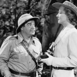 Abbott and Costello's Africa Screams