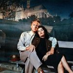 The Last Time I Saw Paris (1954), starring Elizabeth Taylor and Van Johnson