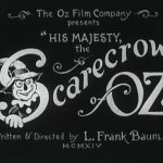 His Majesty, the Scarecrow of Oz, 1914