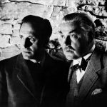 Sherlock Holmes and the Secret Weapon (1942) with Basil Rathbone & Nigel Bruce