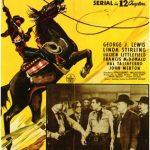 Zorro's Black Whip, 1944 (serial), chapter 1: The Masked Avenger