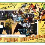 The Four Horsemen of the Apocalypse (film)