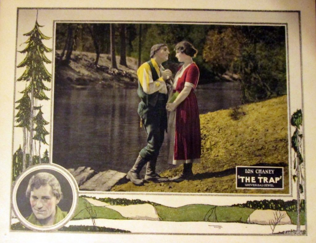 The Trap (1922 film)