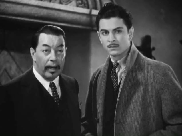 Charlie Chan's Secret, 1936