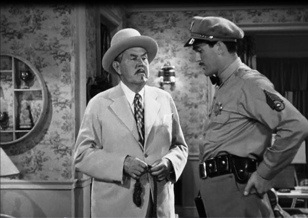 The Trap, 1946 film with Charlie Chan
